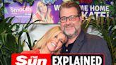 Find out how Kate Garraway's husband Derek Draper is doing now