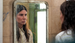 Sandra Bullock is an ex-con searching for her sister in trailer for The Unforgivable
