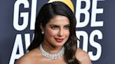 Priyanka Chopra + More Stars Take on Spring's Biggest Color Trend at the Golden Globes