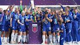 Women's Super League champions Chelsea start new season against Arsenal