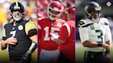 Chiefs stumble, Steelers stuck, Seahawks stink: Which 2020 NFL playoff teams are in trouble after Week 3?