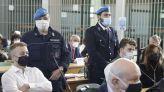Two American students sentenced to life in Italian prison after stabbing police officer 11 times