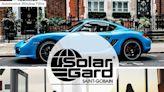 業界最細緻!美國Solar Gard在台推出頂級VORTEX奈米陶瓷隔熱紙