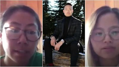 Family of Man Stabbed in Washington, Asian American Advocates Call for Hate Crime Investigation