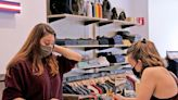 Burlingame Avenue's latest trend: local business owners
