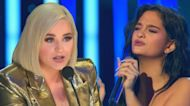 Katy Perry Is Floored By Claudia Conway's 'Transformation' on 'American Idol'
