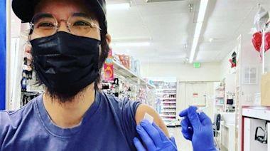 趕赴美國打疫苗!王力宏接種地網驚呆 曝光急接種疫苗主因