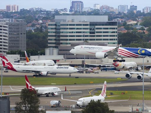 澳洲預計聖誕重開邊境 民眾可自由出境旅遊 - 香港經濟日報 - 即時新聞頻道 - 國際形勢 - 環球社會熱點