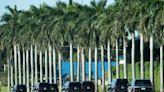 Humbled Trump seeks warmer welcome in Florida