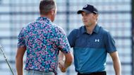 Jordan Spieth leads by one after Round 3 at Charles Schwab