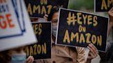 Organizers take first step to unionize at Amazon New York warehouse