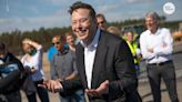 Elon Musk taunts President Biden with 'sleeping' tweet after SpaceX completes mission