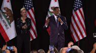 Larry Elder concedes California recall defeat