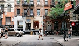 See Greenwich Village While Staying At Home With This Movie List