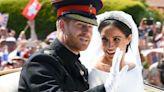 I do, I do, I do, I do, I do! The 10 most romantic celebrity weddings ever