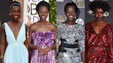45 photos that show how Lupita Nyong'o's style has evolved