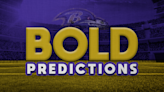 11 bold predictions for Ravens vs. Bills: Big day for Baltimore's offense