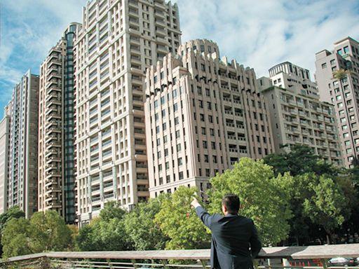 尷尬了!政府苦心打房 房地產指數還是飆破7年新高 - 財訊雙週刊