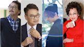 藝人陳積榮不敵肺癌終年38歲 2021年11位演藝界名人離世令人婉惜