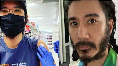 王力宏證實打完疫苗! 「專程飛美國」接種原因曝光