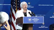 Janet Yellen: COVID-19 economic recovery is two-fold