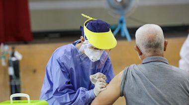 台中疫情 台中新增2例 不畏打疫苗猝死頻傳 第一批AZ疫苗全打完明續拚第二批AZ疫苗施打(不斷更新)   蘋果新聞網   蘋果日報