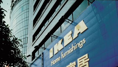 敦北IKEA回來了!重回原址改為「台北城市小巨蛋店」