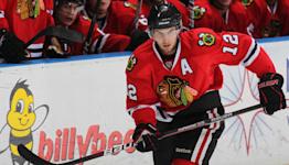 Former NHL Player Kyle Beach Reveals He's 'John Doe' in Blackhawks Scandal