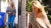 Madison LeCroy shows off her 'Southern Charm' while running errands