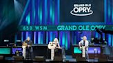 Photo and video: Vince Gill, Emmylou Harris and Rodney Crowell reunite for Grand Ole Opry live-stream concert