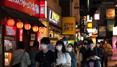 東京疫情持續降溫 重症病例時隔3個半月低於50例