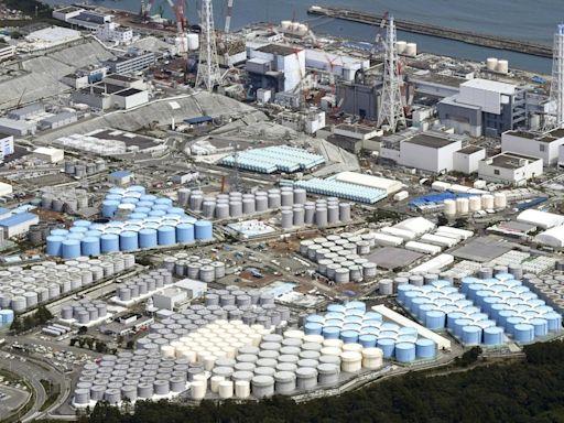 日媒:福島核廢水排放有兩方案 就近或離岸約1公里排放   蘋果新聞網   蘋果日報