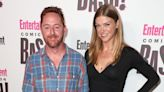 'Orville' Costars Scott Grimes and Adrianne Palicki Are Engaged