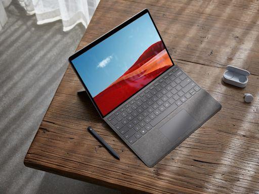 隨著 Windows 11 更新,微軟推出 Wi-Fi 版 Surface Pro X 將起售價調整為 US$899