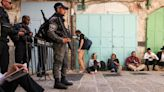 Jewish Prayer at Contested Holy Site in Jerusalem Sets Off Alarms