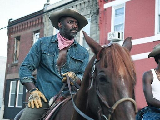 Idris Elba-Led Coming-of-Age Drama 'Concrete Cowboy' Gets 2021 Worldwide Launch on Netflix