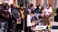 NAACP calls for investigation, suspension of Ocean City officers