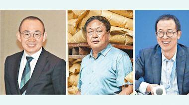【新聞點評】三個中國企業家的命運