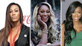 Olympian Sanya Richards-Ross Reportedly Joins 'RHOA,' Replacing Porsha Williams & Cynthia Bailey For Season 14