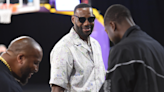 LeBron James becomes first player in NBA history to make $1 billion in earnings while still playing
