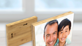 Father's Day Gifts Are Easy and Convenient with the MailPix 1 Hour Photo App