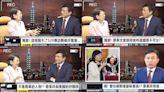 【影音】《政經關不了》爆!鄭佩芬:蔡英文家族黨國高層密切關係