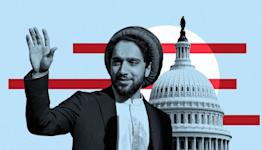Taliban resistance ramps up U.S. lobbying efforts