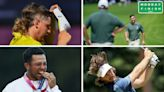 Monday Finish: What happened in the men's Olympic golf competition, anyway?