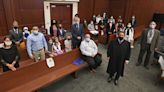 15 become U.S. citizens at naturalization ceremony at Erie Federal Courthouse