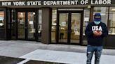 紐約因疫失業者9月獲額外補助金 周領300元最長連續5周