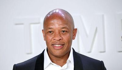 For Better Or For Worst?: Dr. Dre Served Divorce Documents During His Grandmother's Burial