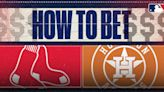MLB odds: How to Bet Astros vs. Red Sox, point spread, more