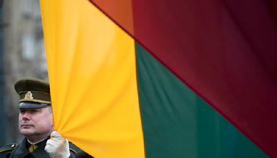 立陶宛國會友台小組主席12月訪台 要反對派認識台灣   國際要聞   全球   NOWnews今日新聞