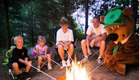 10 Best Campgrounds for Families